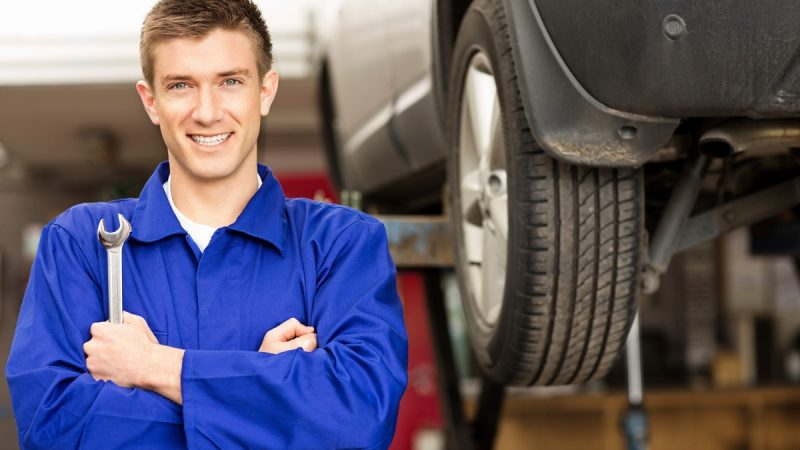Trucking Tasks Are Waiting, But Isn't It Time?