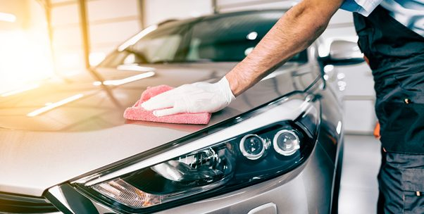 10 rules for car care