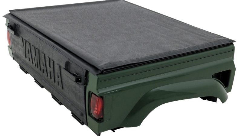 What Are The Key Features Of Using A Retractable Tonneau Cover?