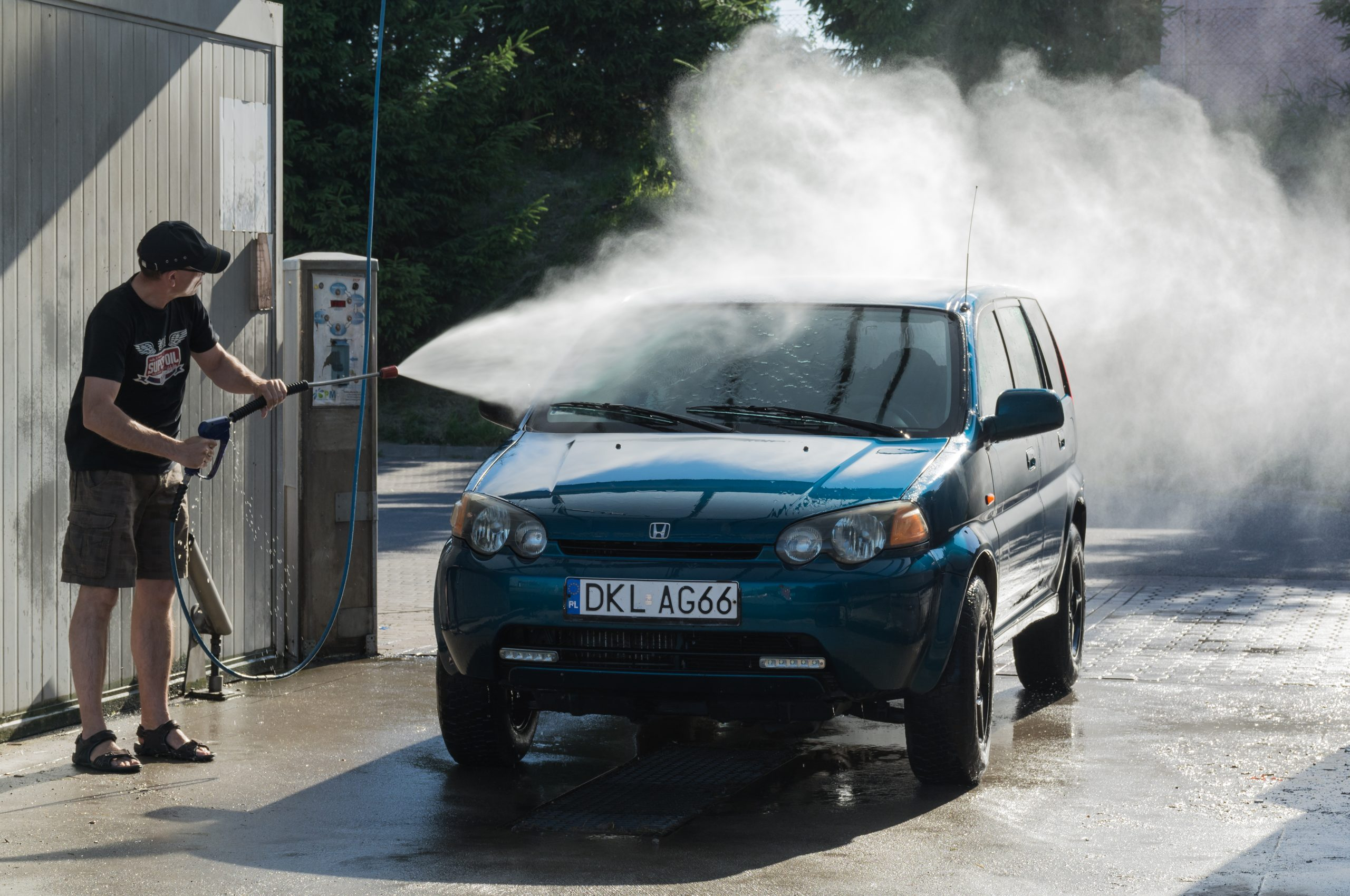 True car Wash Options for You Now