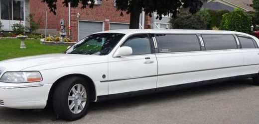 What Whitby Limo Promised For