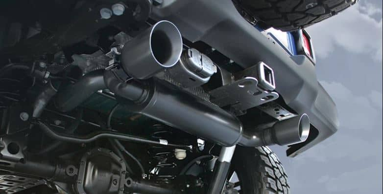 Diesel Exhaust System: Things You Need To Know Before Buying