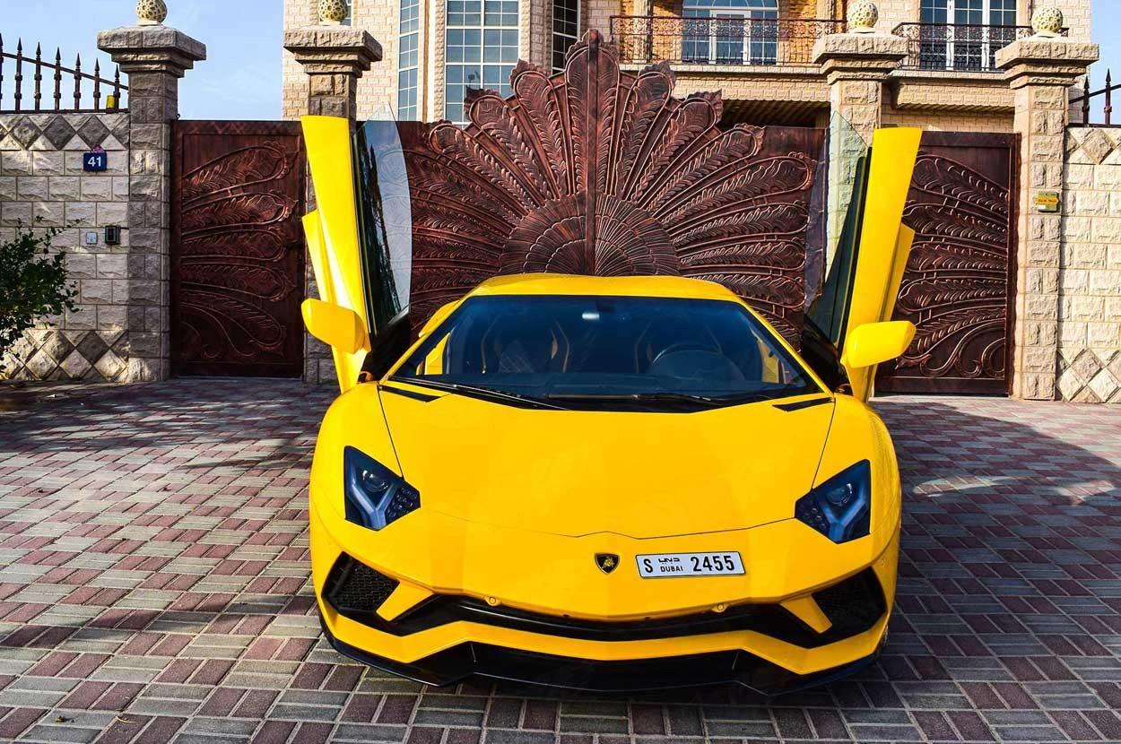 3 Unavoidable Rent-Car Companies in Dubai!